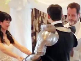 Clip hài: Đám cưới kịch tính nhất mọi thời đại