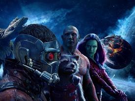 'Guardians of the Galaxy Vol. 2' : Chuyến du hành không gian nhiều cảm xúc