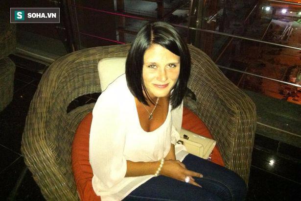 Nữ giáo viên bị bạn trai giết hại, đốt xác sau khi quan hệ - Ảnh 1.