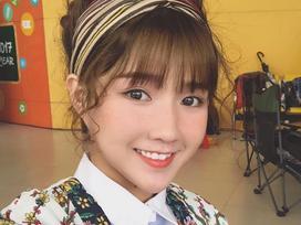 Hot-teen Việt 24h: Kiều Trinh tự nhắc mình 'không phải nắng thì đừng chói chang'