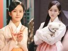 Tạo hình cổ trang đẹp không góc chết của Kim So Hyun trong 'Ruler: Master of the Mask'