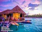 Kinh nghiệm du lịch 'thiên đường' Maldives siêu tiết kiệm