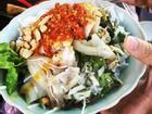 Những quán ăn trong hẻm nhưng nhiều thực khách lùng sục ở Đà Nẵng