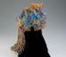 Mũ phượng của hoàng hậu thời Minh hiện đang được trưng bày tại viện Bảo tàng quốc gia Trung Quốc. Sản phẩm này được làm khuôn từ trúc khá tinh xảo, sau đó may bao quanh bằng vải dệt từ những sợi vàng rồi gắn thủy phí, rồng vàng, phượng hoàng bằng ngọc bích,... để trang trí.