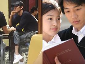Mỹ nam 'Doctors' Kim Rae Won bất ngờ xuất hiện tại Hà Nội