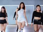 Clip: Lan Khuê gợi cảm, nhảy điêu luyện chẳng kém thần tượng Hàn Quốc