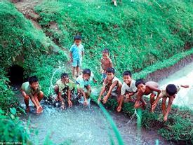 Có một 'thiên đường' Bali rất khác vào những năm 1970