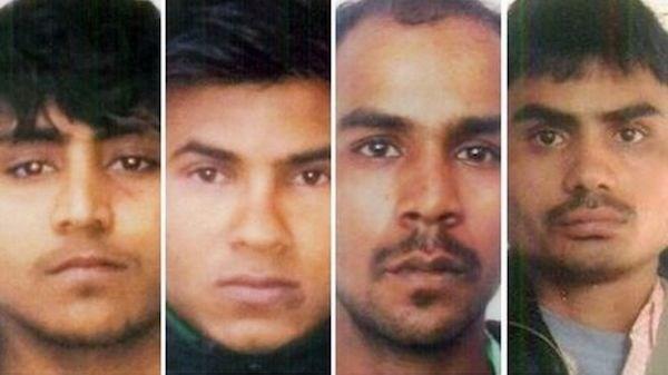 Ấn Độ tử hình 4 đối tượng cưỡng dâm tập thể nữ sinh trên xe buýt - Ảnh 1.