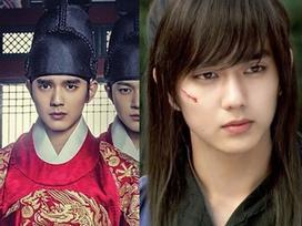 Đẹp mọi hoàn cảnh, 'em trai quốc dân' Yoo Seung Ho xứng danh nam thần cổ trang