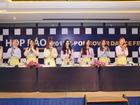 Những cô gái nhóm Gugudan khiến fan 'bấn loạn' khi nói tiếng Việt