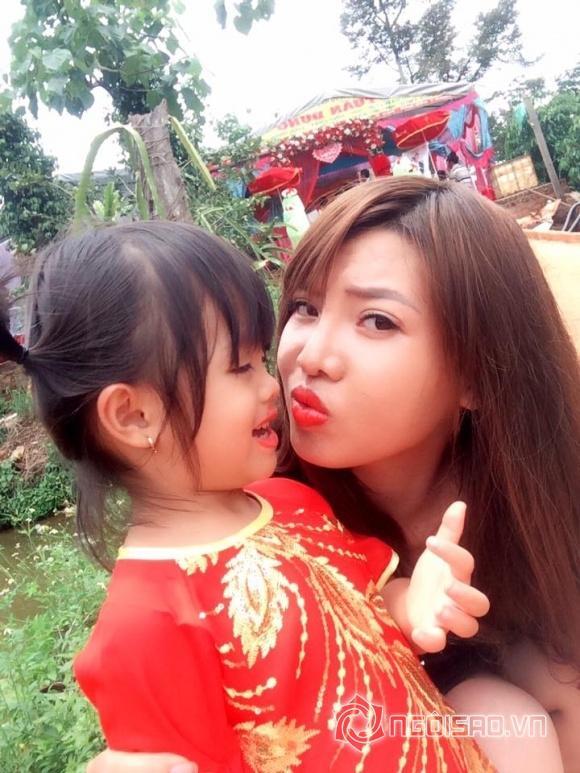 bà mẹ 'Thị Nở tái sinh', 'Thị Nở tái sinh', Kim Phượng 'Thị Nở tái sinh', Quách Thị Kim Phượng, đời sống trẻ