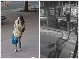 Rùng mình cảnh nghi phạm giết người kéo va li chứa xác bạn gái cũ đi quanh thành phố