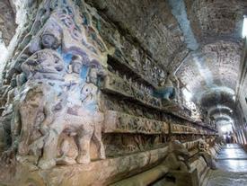 Khám phá bí ẩn bên trong thành phố cổ bị lãng quên ở Myanmar