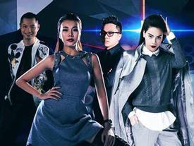 Rộ tin Hà Hồ song kiếm hợp bích với Thanh Hằng 'làm trùm' Vietnam's Next Top Model