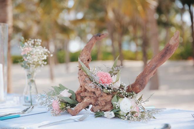 """Những khoảnh khắc đẹp lung linh trong """"đám cưới bạc tỉ"""" lần 2 của Hằng Túi - Ảnh 6."""