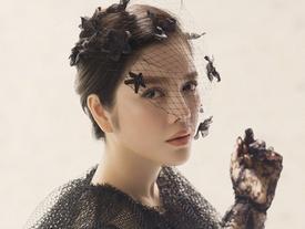 Lý Nhã Kỳ là gương mặt Châu Á duy nhất bảo trợ cho Liên hoan phim Cannes