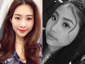 Facebook 24h: Hoa hậu Thu Thảo khoe mặt tròn xu hướng - Phương Mỹ Chi buồn sau bức ảnh 'già chát'