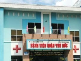 Thiếu nữ Sài Gòn tố điều dưỡng bệnh viện xâm hại tình dục lúc khám bệnh