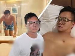 Ép bạn gái kém 20 tuổi phá thai, nhạc sĩ Hong Kong bị tung loạt ảnh giường chiếu
