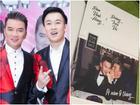 Mr Đàm nói về tin đồn đám cưới với Dương Triệu Vũ: 'Chỉ là tiệc thôi, đừng đa nghi quá'