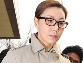 Chồng của Á hậu bán dâm Hàn Quốc tự tử