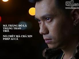 Những câu thoại 'cười ra nước mắt' của Phan Hải trong 'Người phán xử'