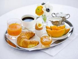 Gợi ý bữa sáng lành mạnh cho người muốn giảm cân