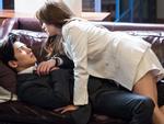 Ji Chang Wook hốt hoảng vì bị người đẹp đè ngửa