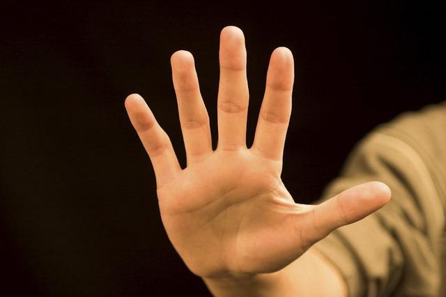 tu xem so phan qua ban tay: sac thai cua ban tay - 1