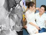 Nhã Phương mặc váy cưới, khoe nhẫn ở ngón áp út và úp mở tháng 5 lấy chồng