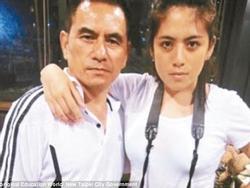 Đội trưởng đội cứu hộ đau đớn khi phát hiện nạn nhân bị chết đuối chính là con gái