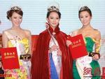 Á hậu Trung Quốc bị thiếu gia lừa tiền, bỏ rơi khi có thai