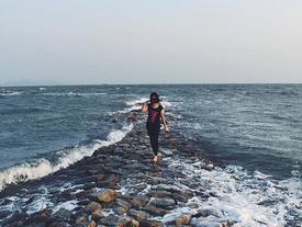 Tận hưởng hè yên bình trên đảo Thạnh An