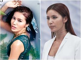Suýt đội sổ, Minh Tú vẫn giúp Việt Nam phá kỷ lục tại 'Next Top châu Á'