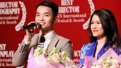 Phạm Hồng Phước: 'Tôi rất cố gắng mới vượt qua cảnh nóng với Nhan Phúc Vinh'