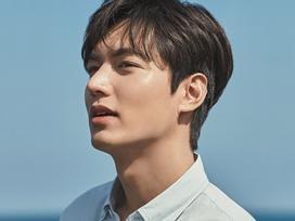 Lee Min Ho tung loạt ảnh đẹp ngất ngây tặng fan trước ngày nhập ngũ
