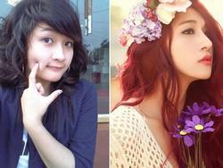 Các hot girl Vân Navy, Lily Luta...đua nhau thừa nhận 'dao kéo'