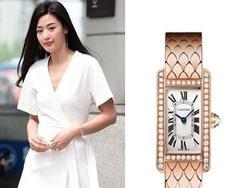 'Bóc giá' loạt đồ hiệu mới nhất của các mỹ nhân Hàn
