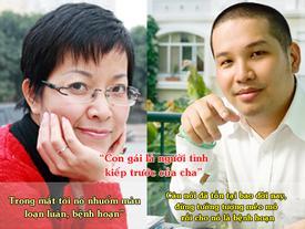 Sau phát ngôn gây shock của Thảo Vân, 'bố mẹ bỉm sữa' showbiz Việt đồng loạt phản ứng