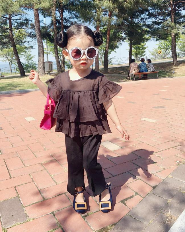 Danh tính nhóc tì khiến cộng đồng mạng Việt Nam điên đảo vì phong cách thời trang chất phát ngất - Ảnh 12.