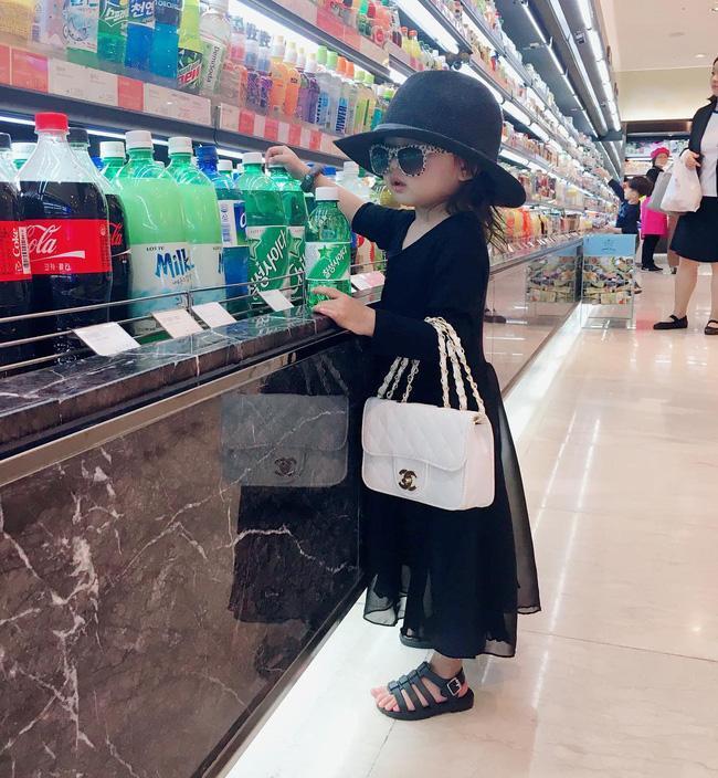 Danh tính nhóc tì khiến cộng đồng mạng Việt Nam điên đảo vì phong cách thời trang chất phát ngất - Ảnh 13.