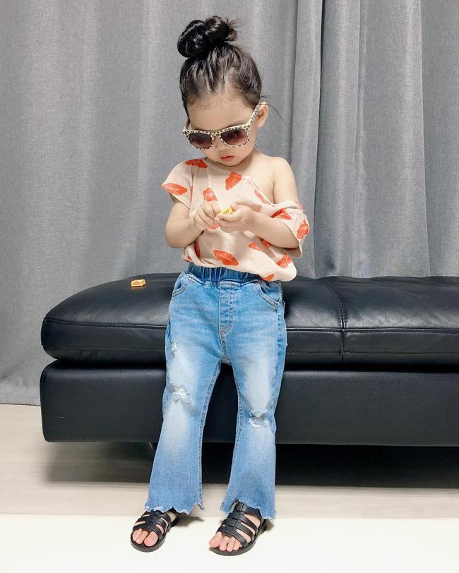 Danh tính nhóc tì khiến cộng đồng mạng Việt Nam điên đảo vì phong cách thời trang chất phát ngất - Ảnh 16.