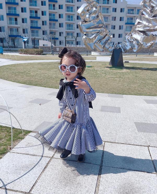 Danh tính nhóc tì khiến cộng đồng mạng Việt Nam điên đảo vì phong cách thời trang chất phát ngất - Ảnh 2.