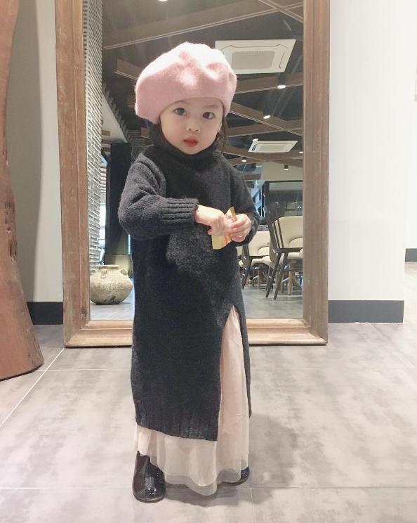 Danh tính nhóc tì khiến cộng đồng mạng Việt Nam điên đảo vì phong cách thời trang chất phát ngất - Ảnh 8.