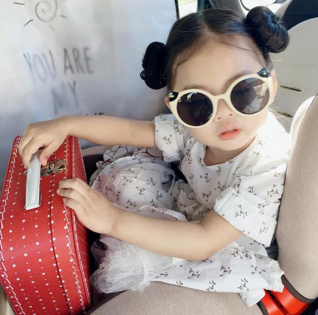Danh tính nhóc tì khiến cộng đồng mạng Việt Nam điên đảo vì phong cách thời trang chất phát ngất - Ảnh 5.