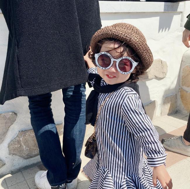 Danh tính nhóc tì khiến cộng đồng mạng Việt Nam điên đảo vì phong cách thời trang chất phát ngất - Ảnh 3.