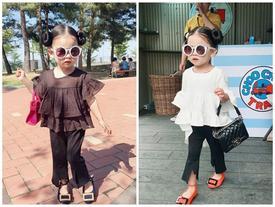 Danh tính nhóc tì khiến cộng đồng mạng Việt Nam điên đảo vì phong cách thời trang 'chất phát ngất'