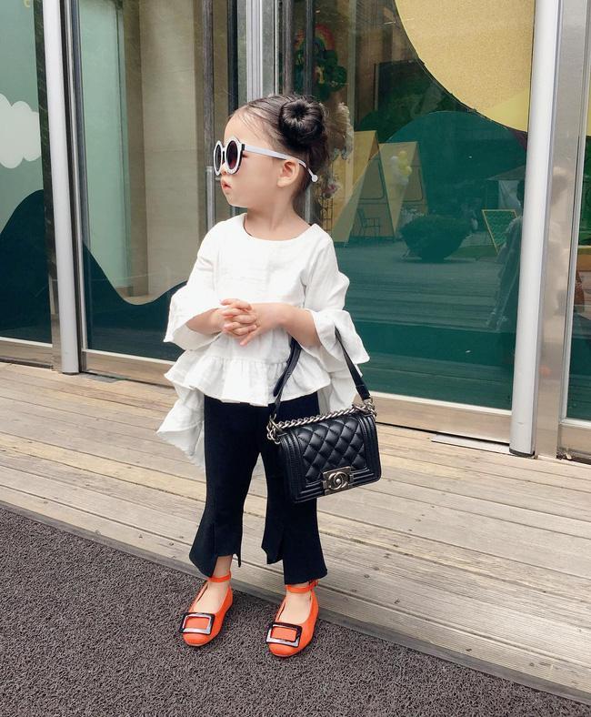 Danh tính nhóc tì khiến cộng đồng mạng Việt Nam điên đảo vì phong cách thời trang chất phát ngất - Ảnh 18.