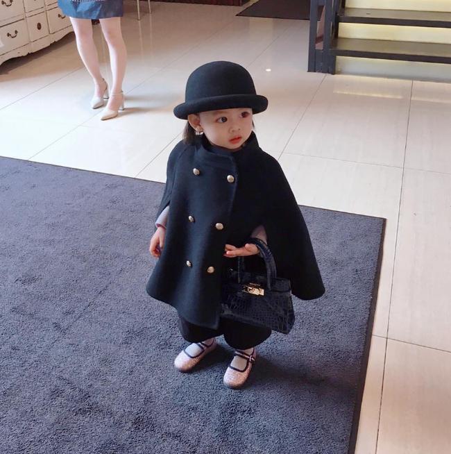 Danh tính nhóc tì khiến cộng đồng mạng Việt Nam điên đảo vì phong cách thời trang chất phát ngất - Ảnh 25.