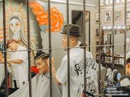 VietGangz: Điểm 'bung lụa' mới toanh dành cho giới underground Hà Nội